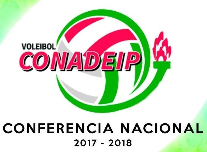 Resumen Conferencia Nacional Voleibol de Sala 2017-18