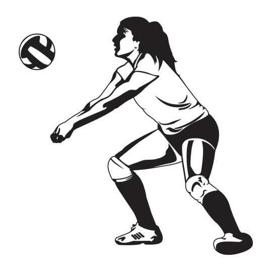 Rol de Juegos Campeonato Nacional de Voléibol de Sala 2a. Fuerza Femenil