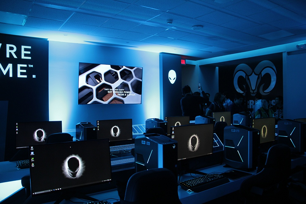 Tec Guadalajara inaugura la eSports Arena Borregos