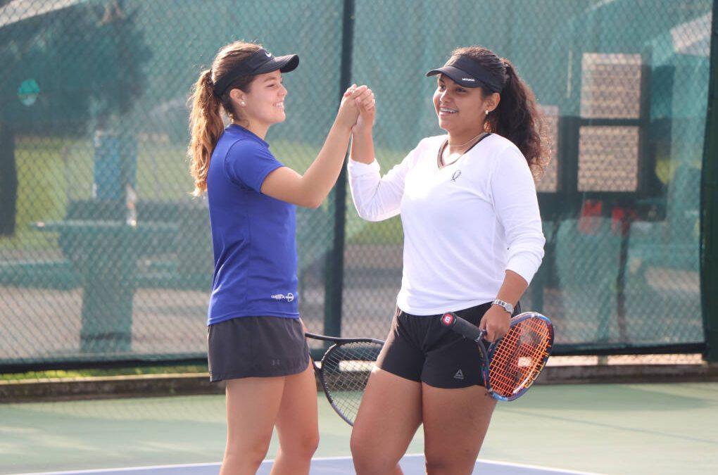 Tec Guadalajara será la sede del Circuito Nacional de Tenis Universitario