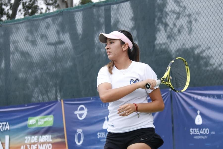 Recuento de la Fase 2 del Circuito Nacional de Tenis Universitario en el Tec Guadalajara