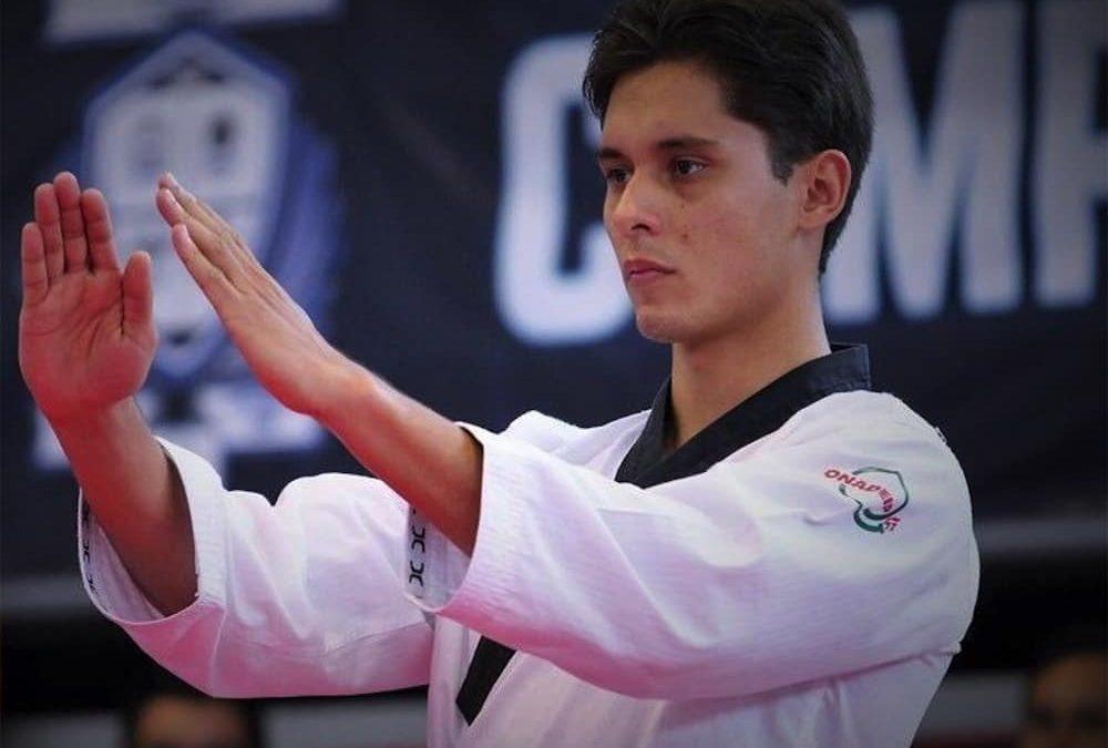 Triunfan Borregos Guadalajara en el Campeonato Nacional de Taekwondo