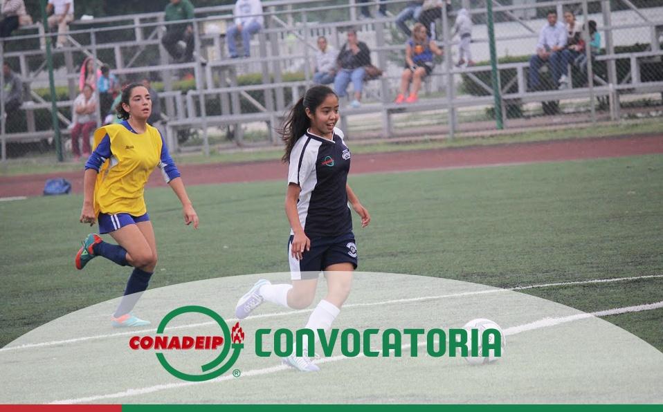 """Convocatoria al Campeonato Nacional de Fútbol Asociación Categoría Juvenil """"A"""""""