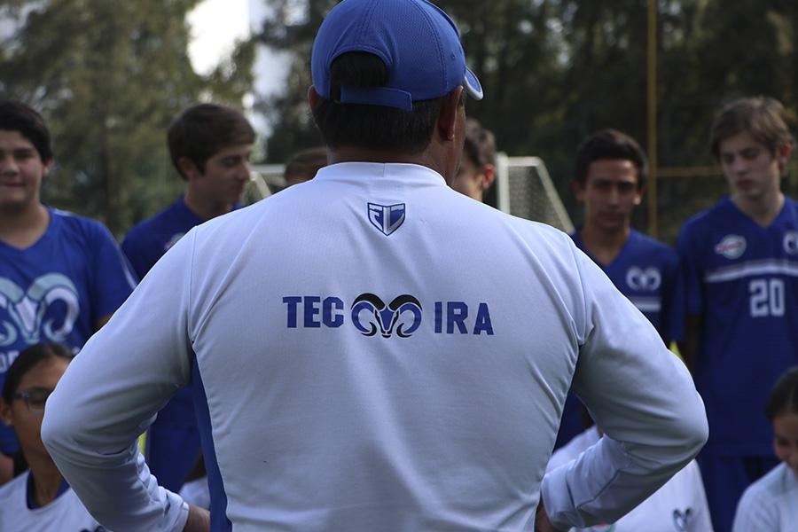 """El Tec de Monterrey Campus Irapuato listo para recibir el Nacional de Fútbol Soccer Juvenil """"A"""""""