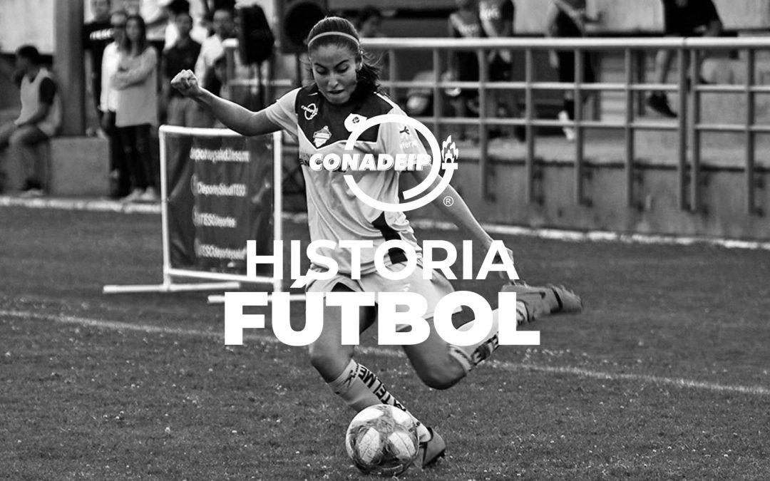 Campeones de Fútbol Soccer